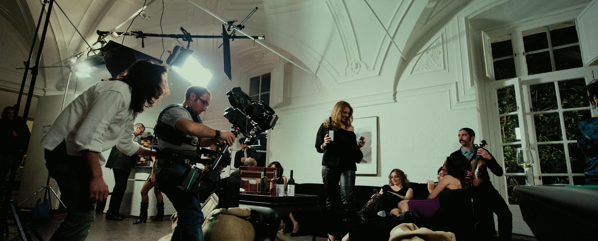 produzione video peperonitto